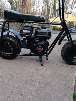 Dirt Bike for Sale in Atlanta,  GA