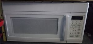 Over the range Microwave for Sale in Clermont, FL