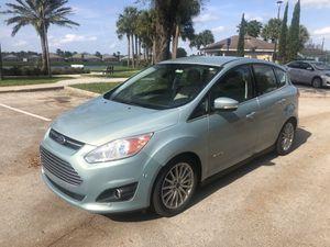 2013 Ford C-Max SEL Hybrid for Sale in Davenport, FL