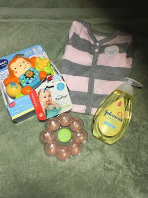 Newborn girl bundle for Sale in Springfield, VA