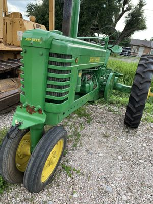 John Deere farm Tractor for Sale in Haines City, FL