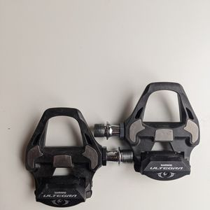Shimano Ultegra R8000 Pedals for Sale in Seattle, WA