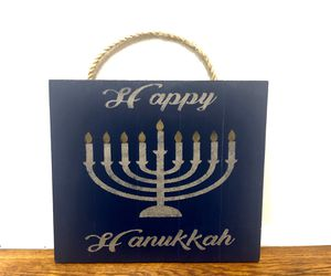 Hanukkah door hanger for Sale in Wyckoff, NJ