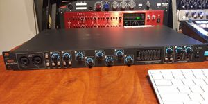 Audio Interface Focusrite Saffire Pro40 for Sale in Fort Worth, TX