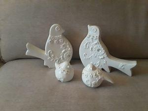 Ceramic figurines for Sale in Garner, NC