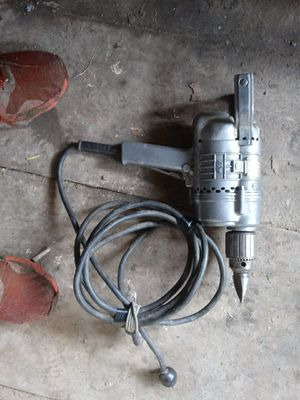 """""""Thor"""" electric drill for Sale in Duncanville, TX"""