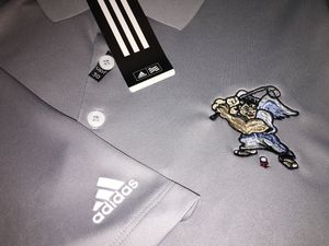 Adidas Golf Shirt, New with Tag, Extra Extra Large, $10 for Sale in Marietta, GA