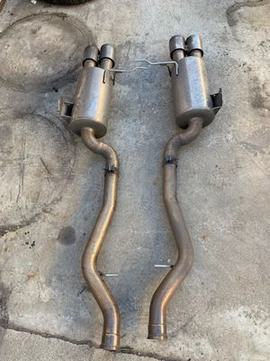 BMW e90 M3 RPI Exhaust for Sale in Montebello, CA