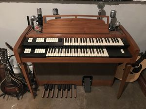Working Conn Organ for Sale in Dallas, TX