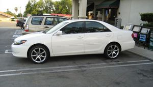 2005 toyota camry one owner for Sale in Columbus, OH