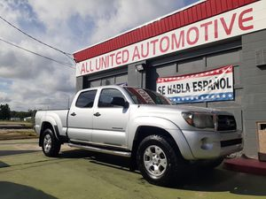 2008 Toyota Tacoma 2WD V6 PreRunner for Sale in Plant City, FL
