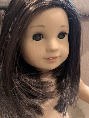 American girl true me doll 18' for Sale in Los Angeles, CA