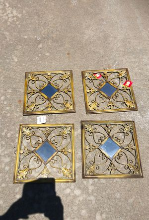 Decorative Wall Mirrors for Sale in Temecula, CA