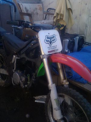 motorcycle Kawasaki for Sale in House Springs, MO