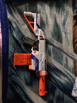 Nerf Gun Retaliater Elite for Sale in Gardena, CA