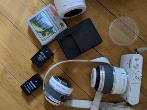 Nikon 1 J3 camera for Sale in Portland, OR