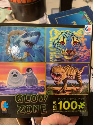 Assorted games and puzzles- for Sale in Snohomish, WA