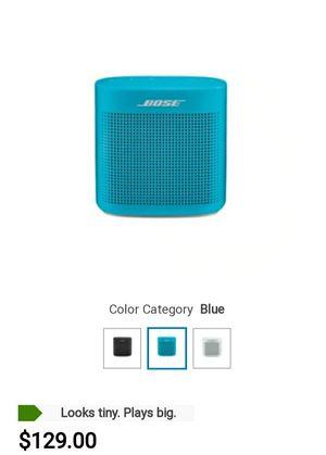 Bose speaker for Sale in Austin, TX