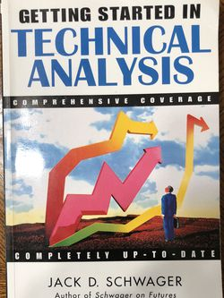 Getting started In Technical Analysis for Sale in Fresno,  CA