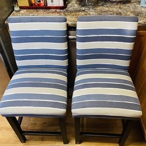 4 Bar/Counter Stool Chairs for Sale in Dallas, TX