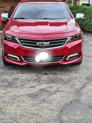 2014 CHEVY IMPALA LTZ 92K ORIGINAL MILES for Sale in Lockport, IL