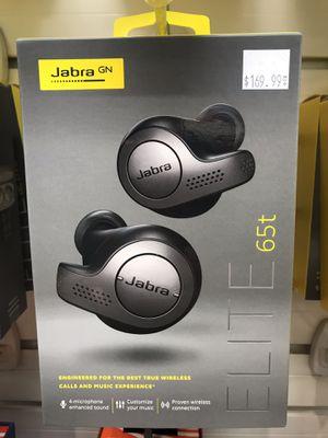 Jabra Elite 65t for Sale in Miami, FL
