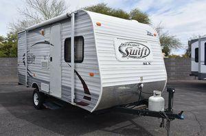 2015 Jayco Jay Flight Swift SLX Bunkhouse Camper for Sale in Coolidge, AZ