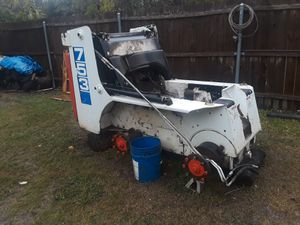 Bobcat 753 and Case 1845C skid steer parts for Sale in Arlington, TX