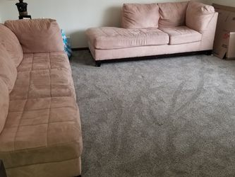Living Room Set End Aren't Included. But For The Right Price, they could be for Sale in Bedford,  OH