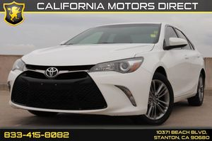 2017 Toyota Camry for Sale in Stanton, CA