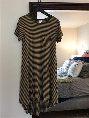 LuLaRoe Carly Dress Size Small for Sale in Mukilteo, WA