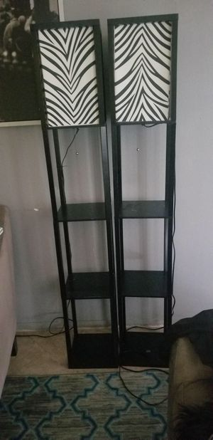 Pair of lamps for Sale in Houston, TX
