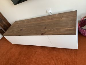 6 ft Media Cabinet for Sale in Oakland, CA