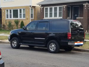 2002 Ford Expedition read ad for Sale in Chicago, IL