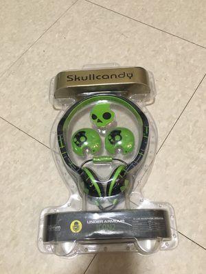 Skullcandy headphones for Sale in New York, NY