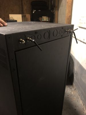 Audio cabinet and mixer for Sale in Washington, DC