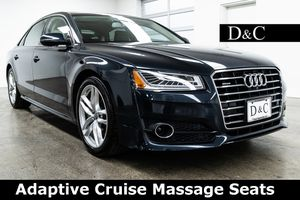 2017 Audi A8 L for Sale in Portland, OR