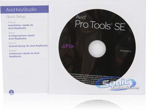 PRO TOOLS SE WORKS FOR ALL MACS AND WINDOWS for Sale in Chula Vista, CA