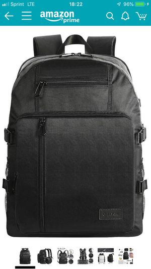 Laptop Backpack Business Travel Backpack , new, never used for Sale in Austin, TX