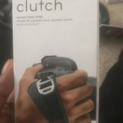 Clutch Strap For Camera for Sale in Norfolk,  VA