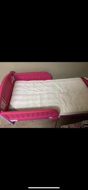 Toddler bed mattress for Sale in Glastonbury, CT