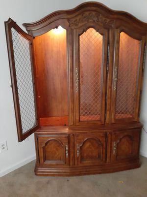 Beautiful Antique Armoire for Sale in Atlanta, GA