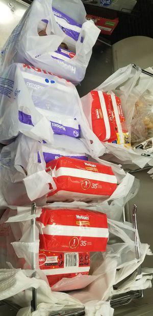Diapers for Sale in Swartz Creek, MI