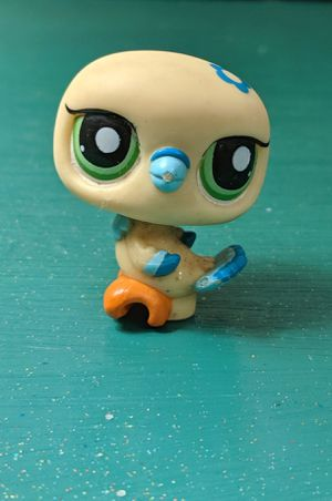 Littlest Pet Shop pigeon #1907 for Sale in Santee, CA