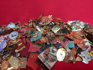 Pin collection/pin lot for Sale in Issaquah, WA