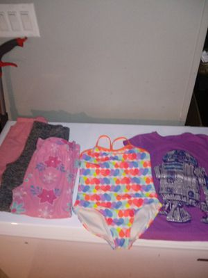 all 5 pieces size 7 for Sale in Haines City, FL