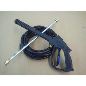 Mtm Hydro 3000 PSI spray gun wand and hose kit for Sale in Fair Haven, MI