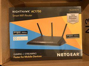 Netgear WiFi Router for Sale in Pico Rivera, CA