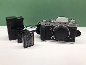 Fujifilm x-t3 body for Sale in Dallas, TX