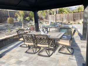 Outdoor Dining Table for Sale in San Ramon, CA